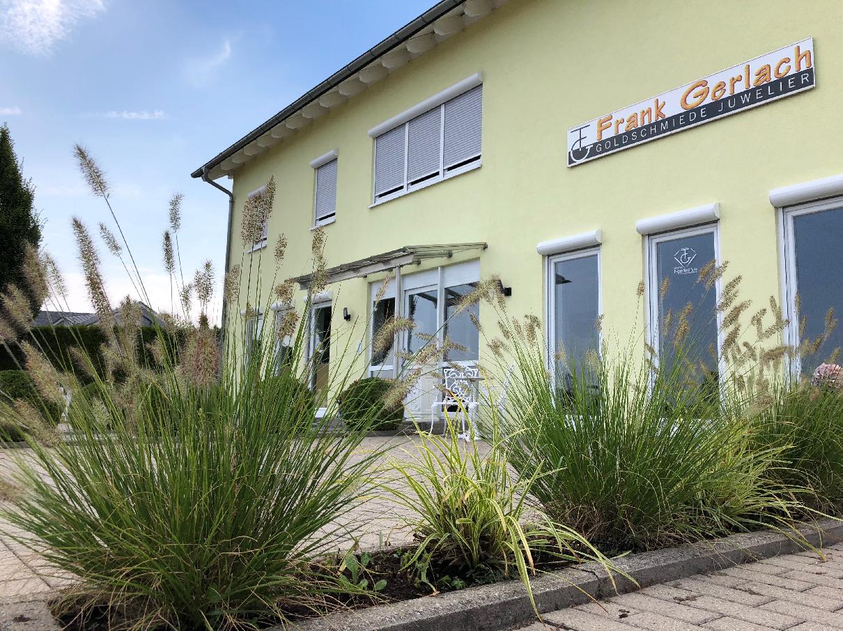 Unser Geschäft in Straubenhardt