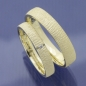 Preview: Schmale 585 Gelbgold Eheringe P4274525