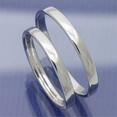 weißgold ringe ohne stein